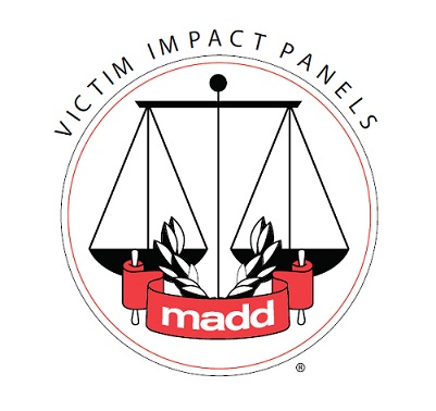 find a victim impact panel mothers against drunk driving class