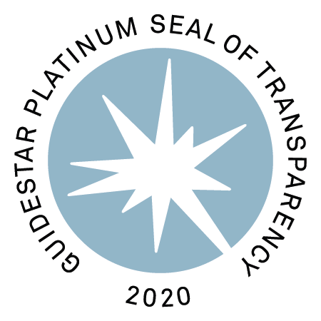 MADD Guidestar Platinum Seal of Transparency